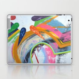 You Love Yourself So Much How Can I? Laptop & iPad Skin