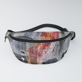 Question Mark Fanny Pack