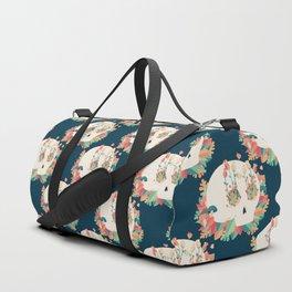 Life & Decay Duffle Bag