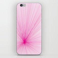 Line 2 iPhone Skin