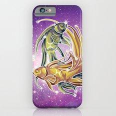 Pisces iPhone 6s Slim Case