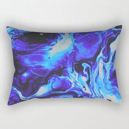 BLIND TRUST Rectangular Pillow