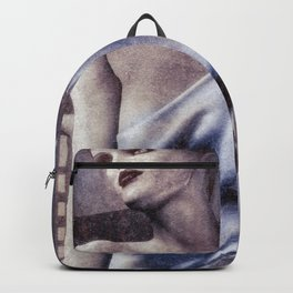 City Angel Backpack