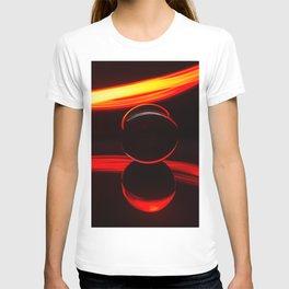 The Light Painter 1 T-shirt