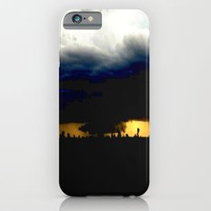 Wall Cloud iPhone 6s Slim Case