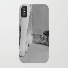 My Cat iPhone Case