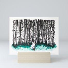 Scapegoat Mini Art Print