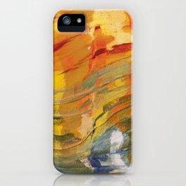 Death Adder iPhone Case