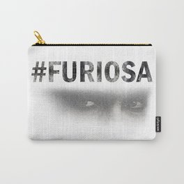 #Furiosa Carry-All Pouch