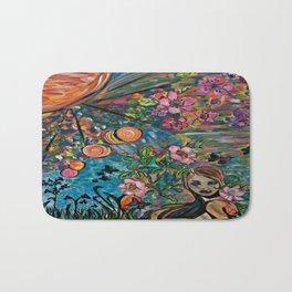 Mystic Bath Mat