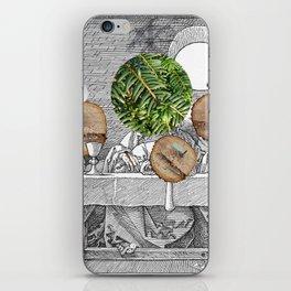Duerer Last Communion Collage iPhone Skin