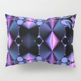Fractal 80 Pillow Sham