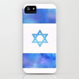 Israel 283 iPhone Case