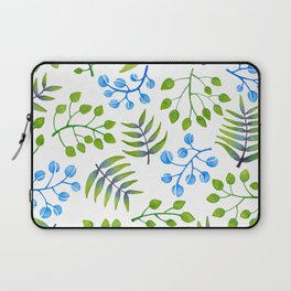 Leaves and more leaves Laptop Sleeve