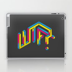 F*** The What? Laptop & iPad Skin