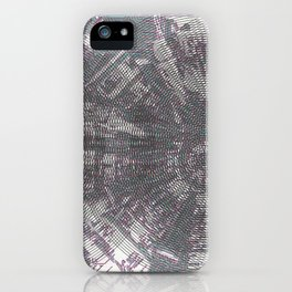 CERN: The Large Hadron Collider: A Love Story iPhone Case