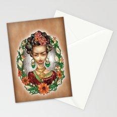 KAHLO Stationery Cards
