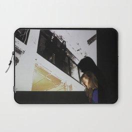 DropArt & Shirly @BYOB TelAviv Laptop Sleeve