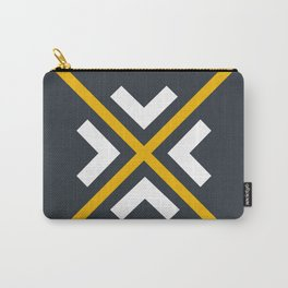 Nautical arrows Carry-All Pouch