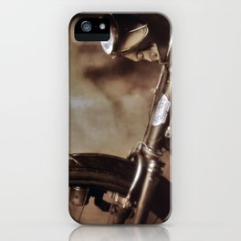 BYCICLE iPhone Case