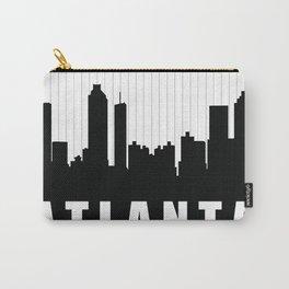 Atlanta Skyline Carry-All Pouch