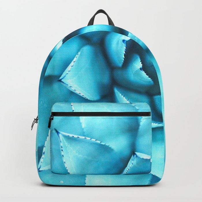 Succulent Succulent Backpack