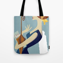 Italy 1960 Tote Bag