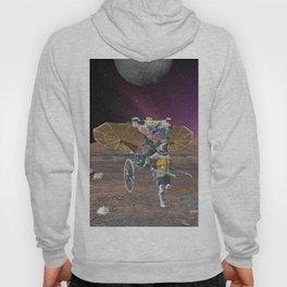 Space scavenger Hoody