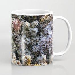Natural pattern Coffee Mug