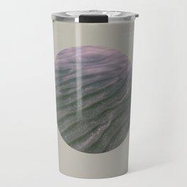 underwater distortions Travel Mug