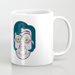 Columbia - The Rocky Horror Picture Show Coffee Mug