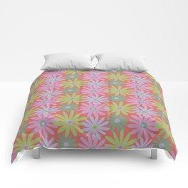 Daiseez-Fairytale Colors Comforters