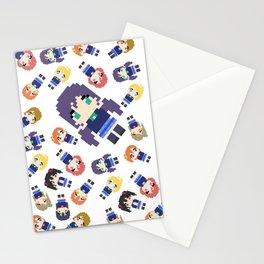 Pixel Nozomi Stationery Cards