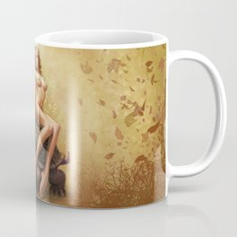Tortughada Coffee Mug