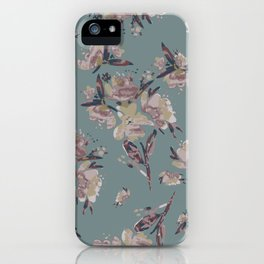 Late Summer-Loden iPhone Case