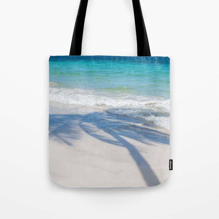 SEA TREE Tote Bag