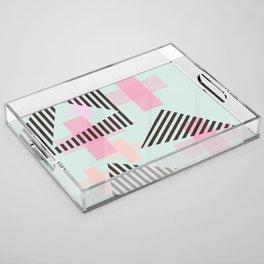Gem & Mineral Show Acrylic Tray
