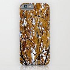 A Change of Seasons  Slim Case iPhone 6s