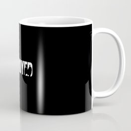 Samoyed Breed lover white Coffee Mug