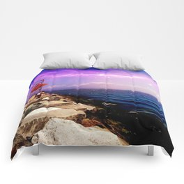 Galactic Night Comforters