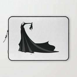 Béatrice Beheaded Laptop Sleeve