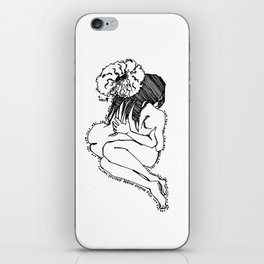 Love yourself IV iPhone Skin