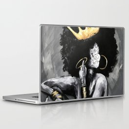 Naturally Queen VI Laptop & iPad Skin
