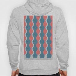 Midcentury Pattern 05 Hoody