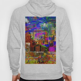 Fall Together, Come Apart Hoody