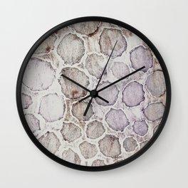 Muddy River Wall Clock
