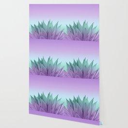 Agave Vibes #7 #tropical #decor #art #society6 Wallpaper
