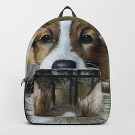 Play Fetch Backpack