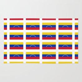 Flag of Venezuela-Venezuela,venezuelan,Venezolano,caracas,maracaibo. Rug