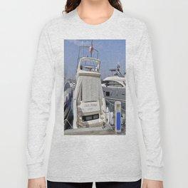 Prestige 550 Powerboat Long Sleeve T-shirt